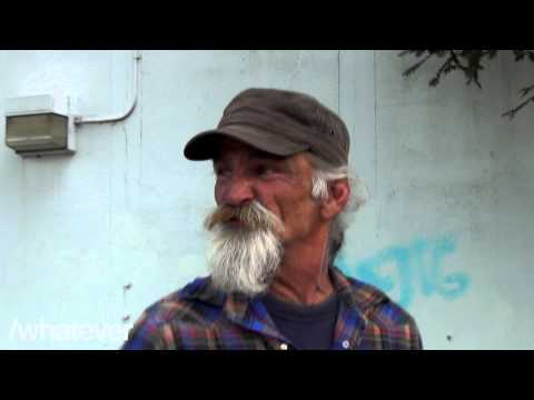 Homeless Guy With An Amazing Talent