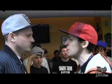 Worst Rap Battle Ever