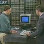PBS Reports On The Internet In 1995
