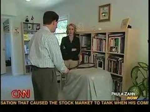 A Very Awkward CNN Interview