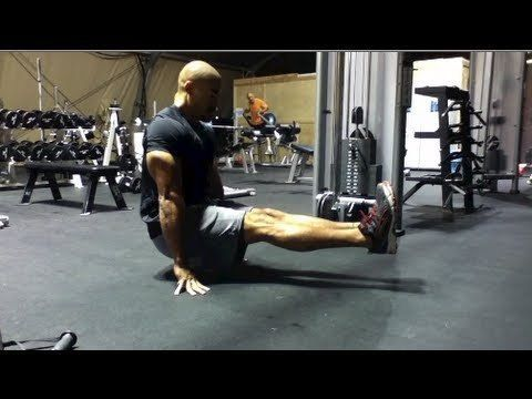 Video thumbnail for youtube video 44 Ridiculous Bodyweight Exercises – PBH2