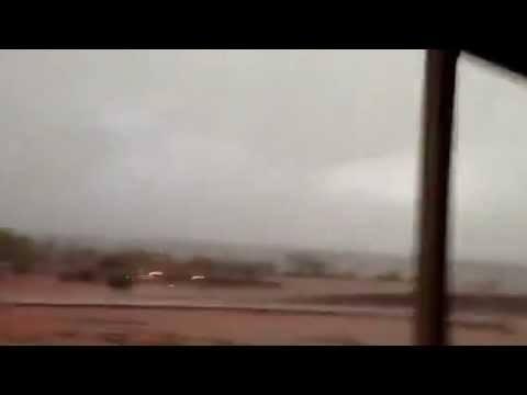 Video thumbnail for youtube video A Very Close Lightning Strike – PBH2