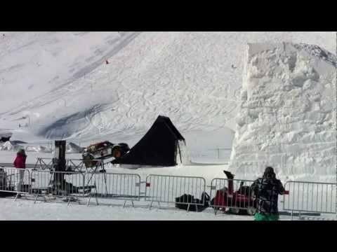 Video thumbnail for youtube video Absurd Car Backflip – PBH2