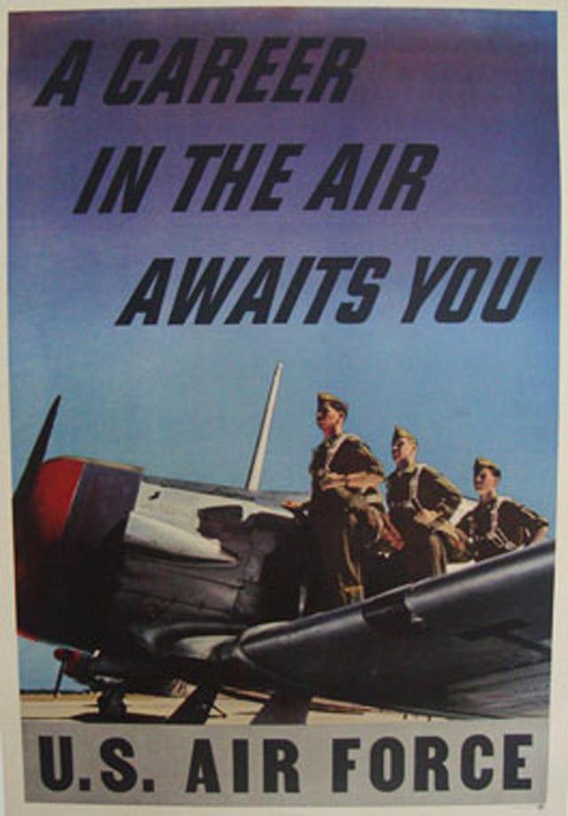 air-force-recruitment-poseters-propaganda-career
