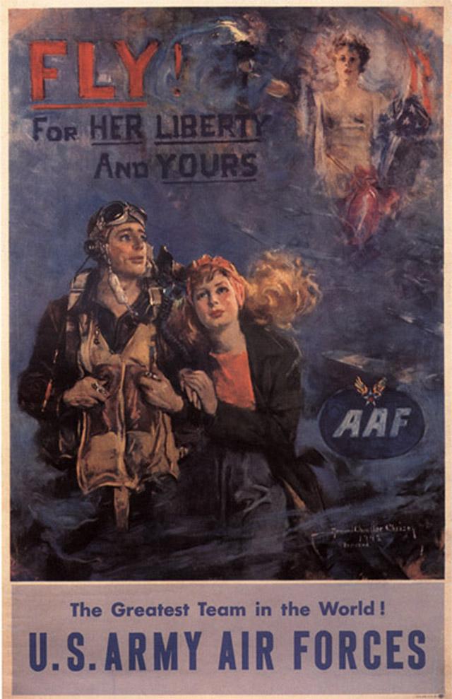 air-force-recruitment-poseters-propaganda-liberty