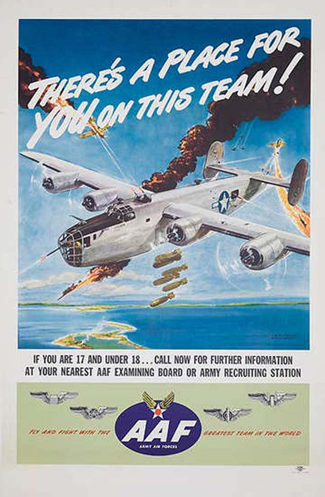 air-force-recruitment-poseters-propaganda-place-for-you