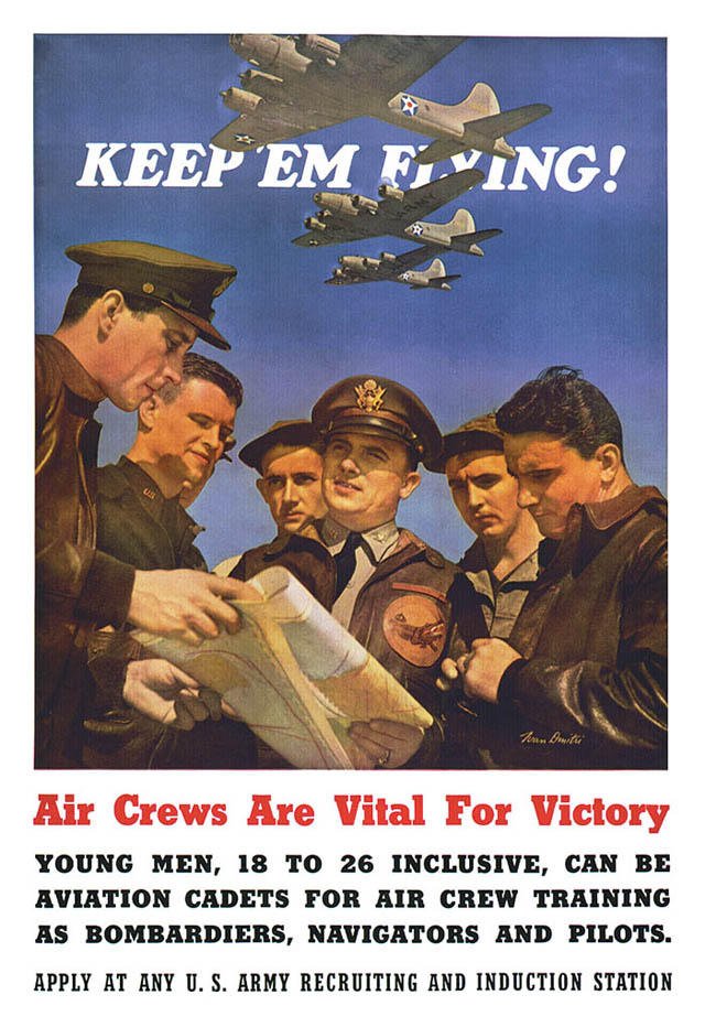 air-force-recruitment-poseters-propaganda-vital