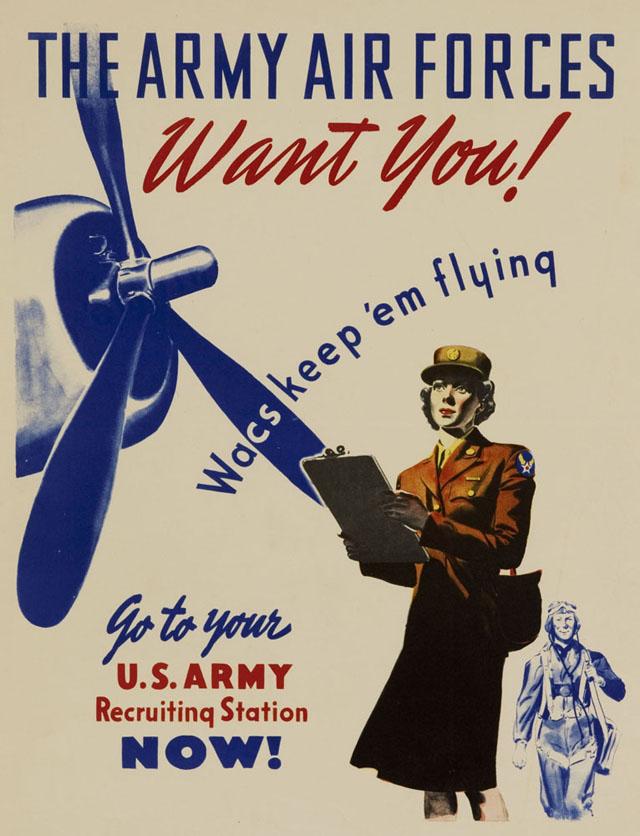 air-force-recruitment-poseters-propaganda-want