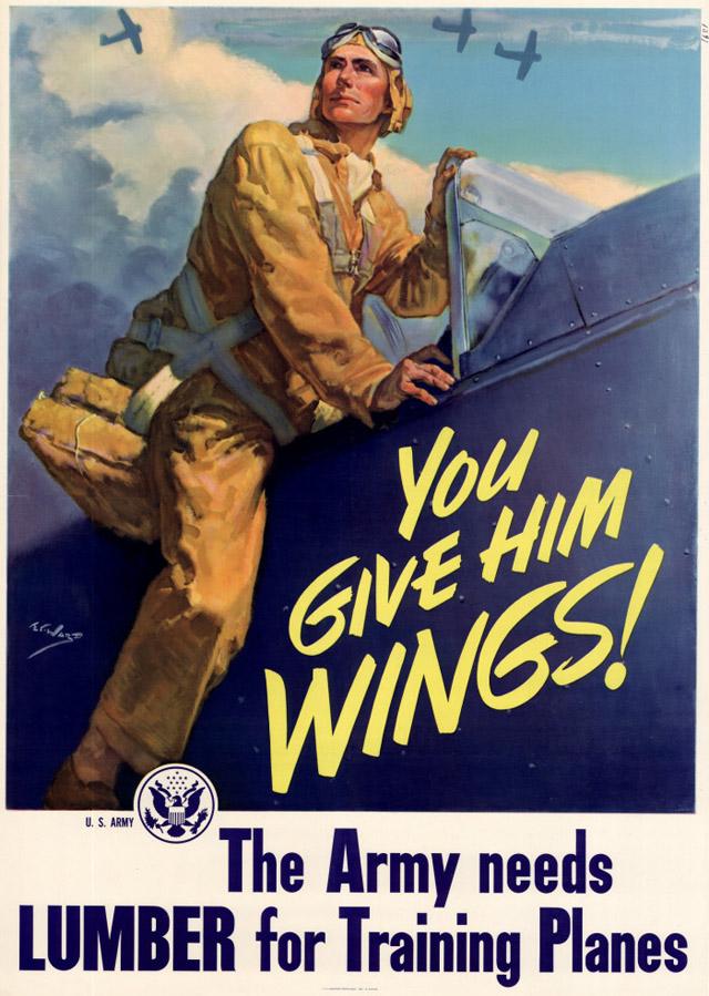 air-force-recruitment-poseters-propaganda-wings