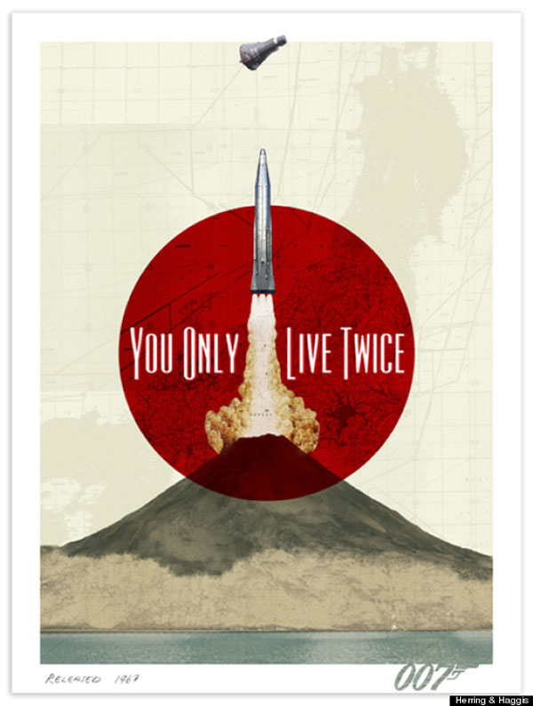 awesome-james-bond-art-posters-space