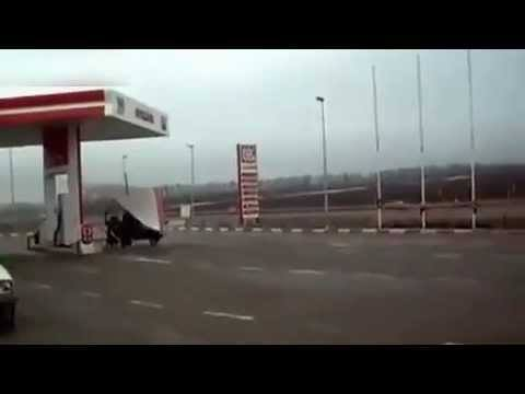 Video thumbnail for youtube video Meanwhile At A Russian Gas Station – PBH2