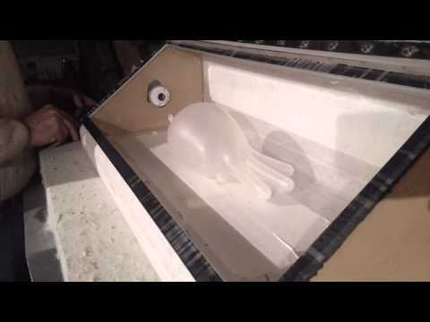 Video thumbnail for youtube video Science Experiment Goes Bam – PBH2