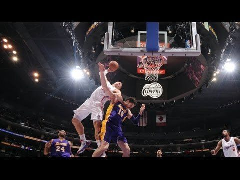Video thumbnail for youtube video The Best Dunks Of 2012