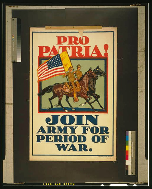 us-army-recruitment-posters-propaganda-patria