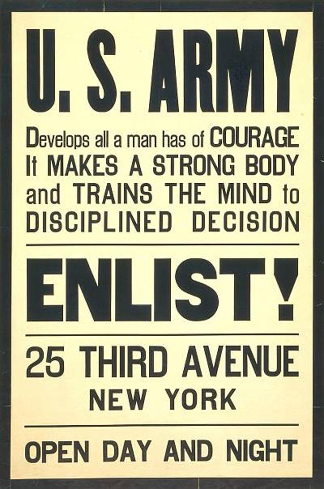 us-army-recruitment-posters-propaganda-third-avenue
