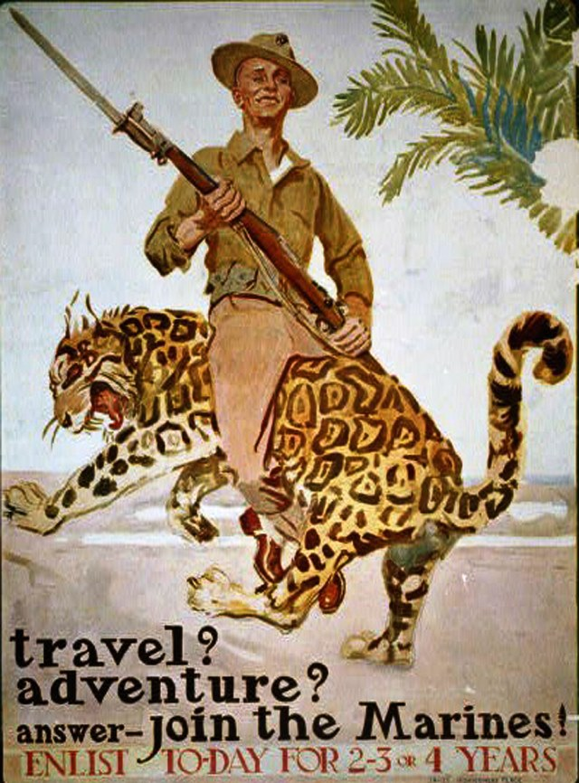 us-marines-recruitment-posters-propaganda-adventure