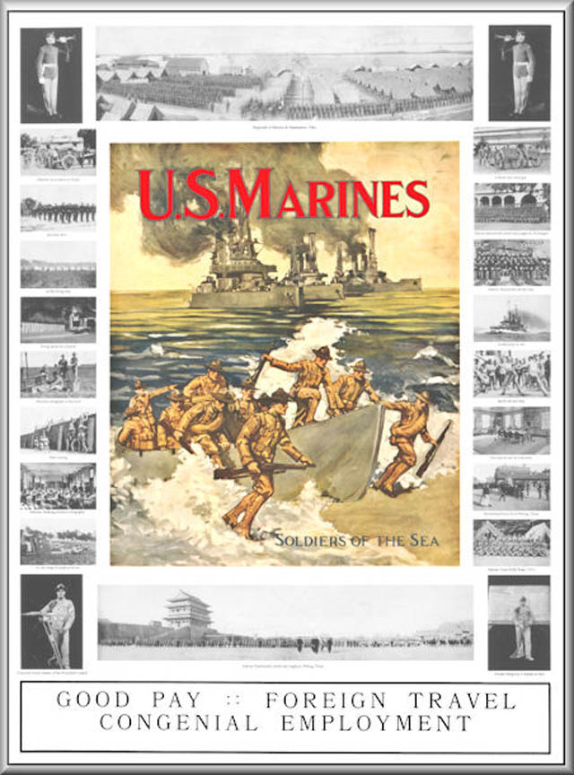us-marines-recruitment-posters-propaganda-good-pay