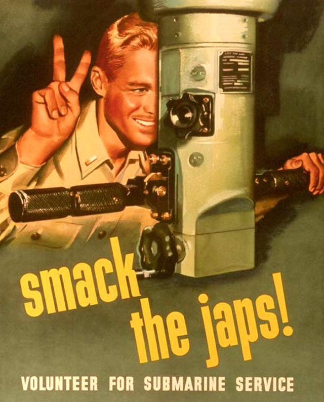 us-marines-recruitment-posters-propaganda-smack-japs