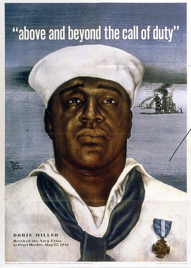us-navy-recruitment-posters-propaganda-Dorie_Miller