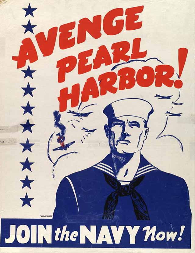 us-navy-recruitment-posters-propaganda-avenge