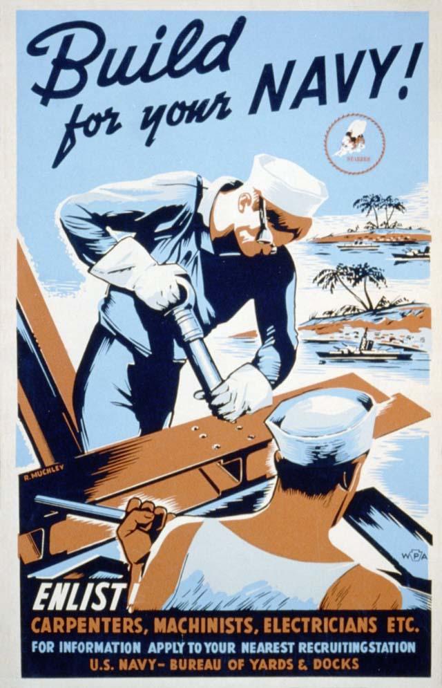 us-navy-recruitment-posters-propaganda-build
