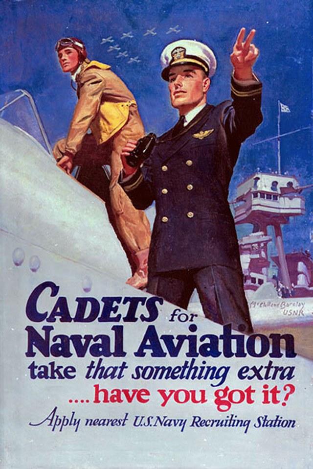us-navy-recruitment-posters-propaganda-cadets