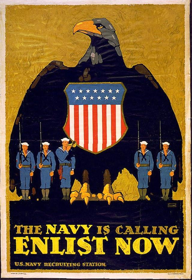 us-navy-recruitment-posters-propaganda-calling