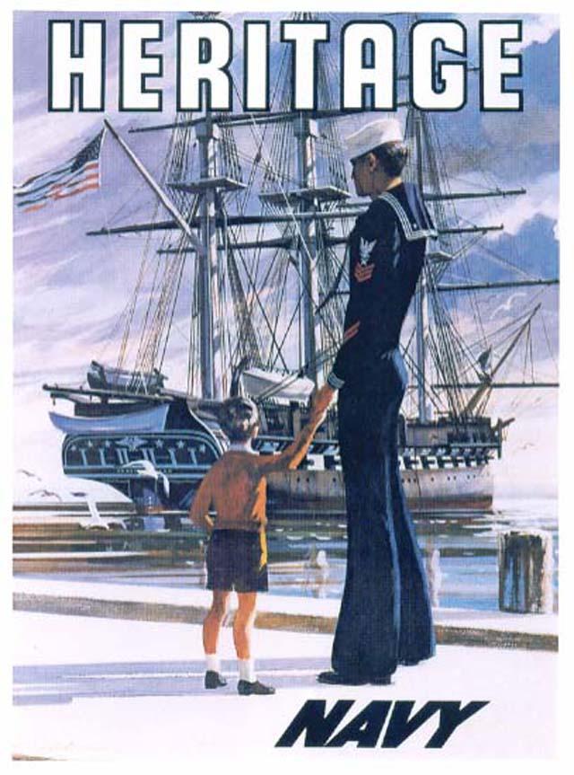 us-navy-recruitment-posters-propaganda-heritage