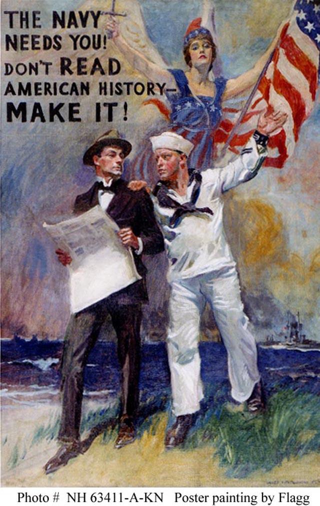 us-navy-recruitment-posters-propaganda-history