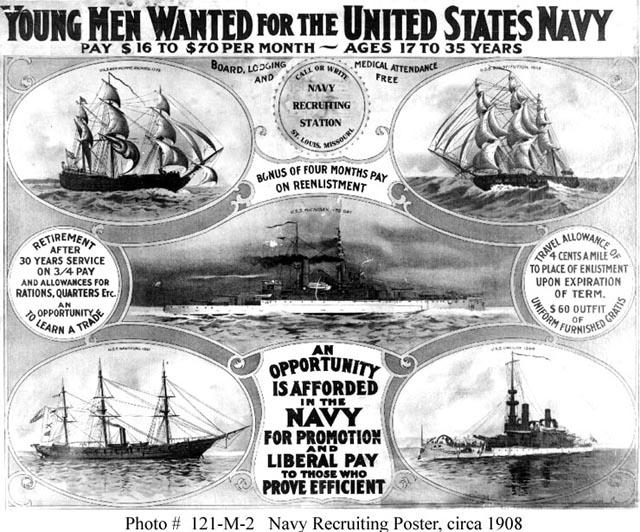 us-navy-recruitment-posters-propaganda-young-men