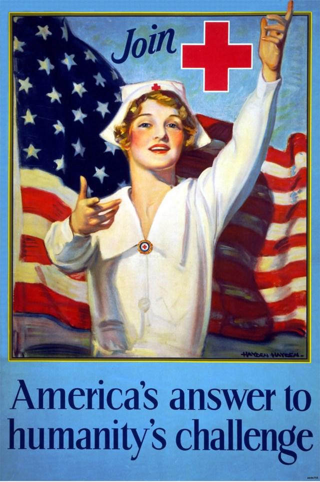 us-nurses-recruitment-posters-propaganda-challenge