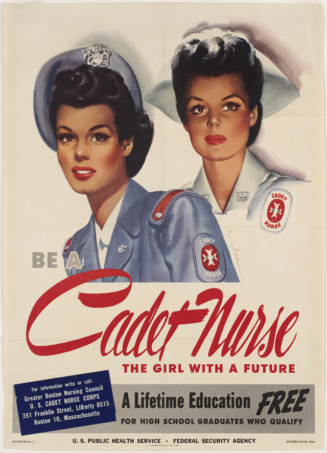 us-nurses-recruitment-posters-propaganda-education