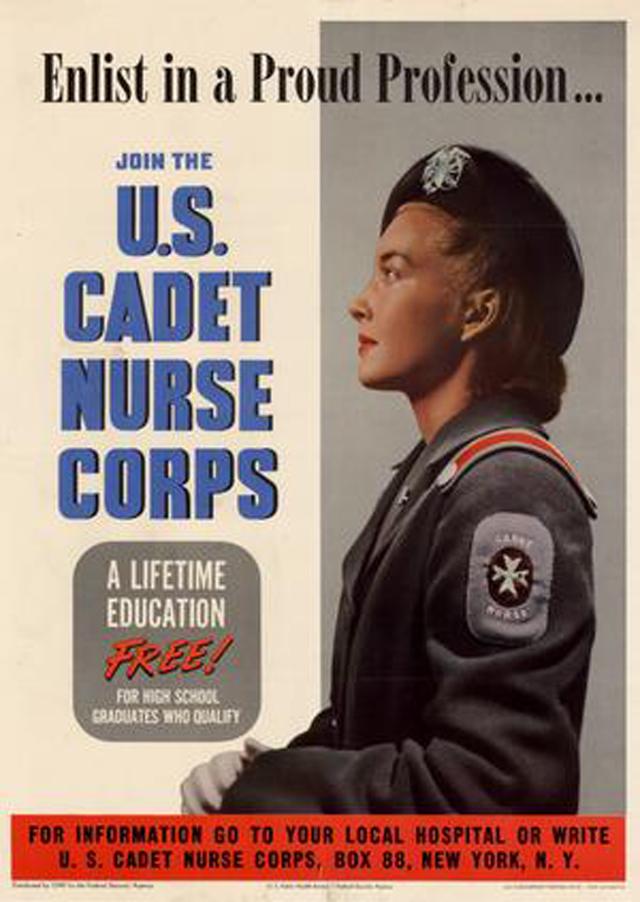 us-nurses-recruitment-posters-propaganda-free