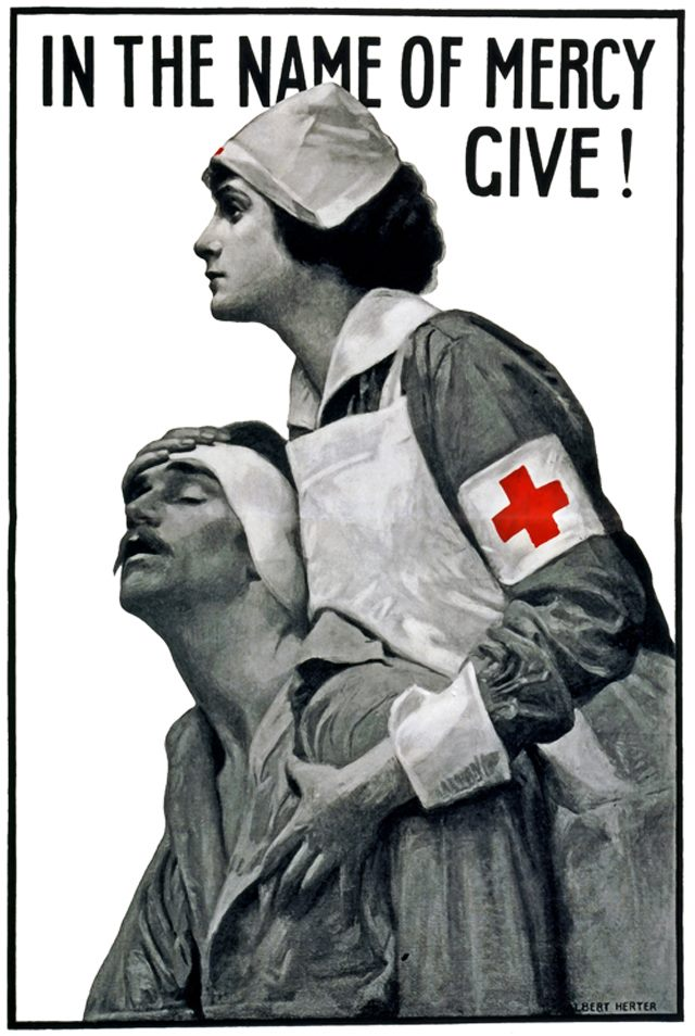 us-nurses-recruitment-posters-propaganda-give-