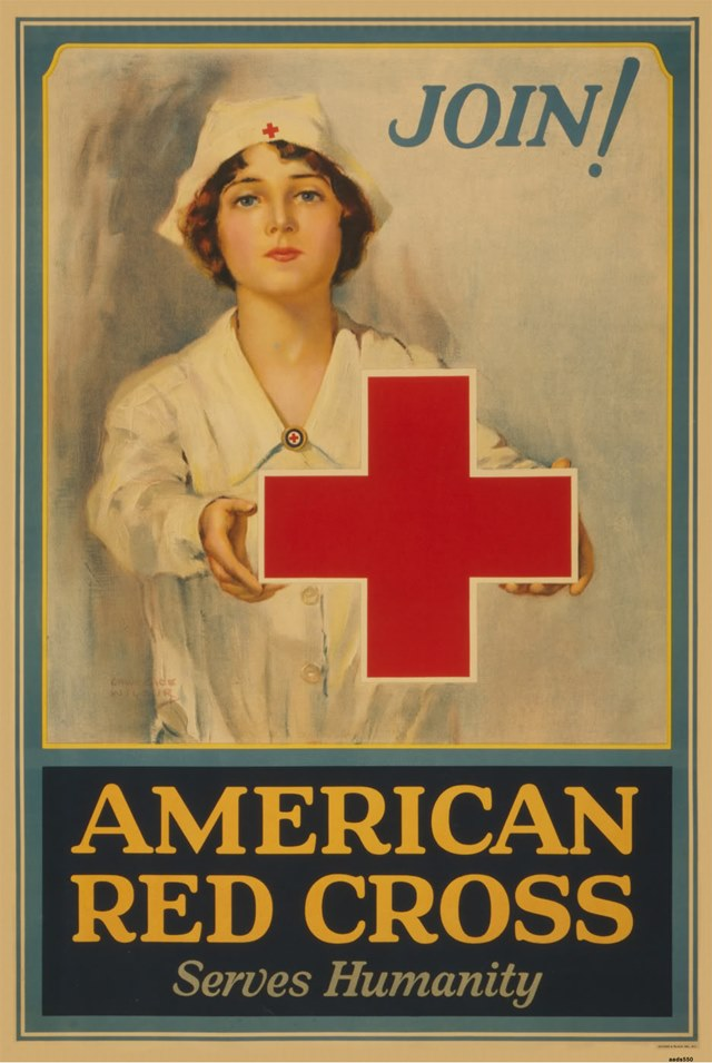 us-nurses-recruitment-posters-propaganda-humanity