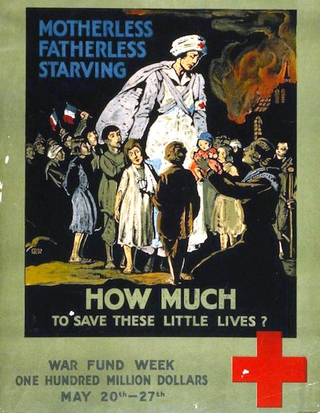 us-nurses-recruitment-posters-propaganda-much