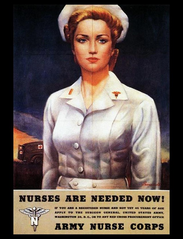 us-nurses-recruitment-posters-propaganda-needed