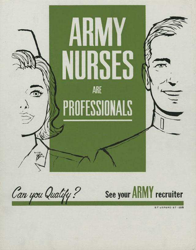 us-nurses-recruitment-posters-propaganda-professionals