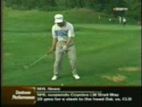 Just A Simple Golf Tip