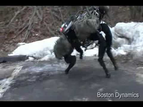 The 10 Most Amazing Robotics Videos