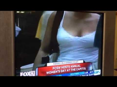 Fox's High Quality Reporting On International Woman's Day