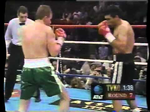 How To Win A Boxing Match With A Body Blow