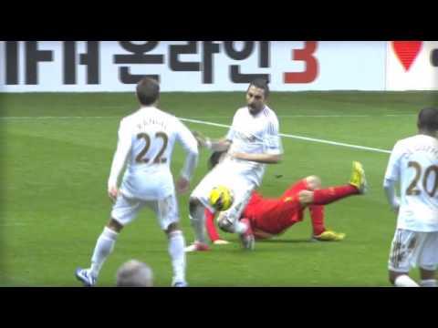 Luis Suarez Is Soccer's Dirtiest Player