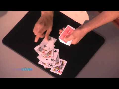 One Awesome Card Trick