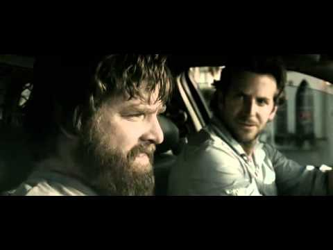Reimagining The Hangover As A Horror