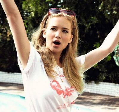 Awesome Jennifer Lawrence GIFs