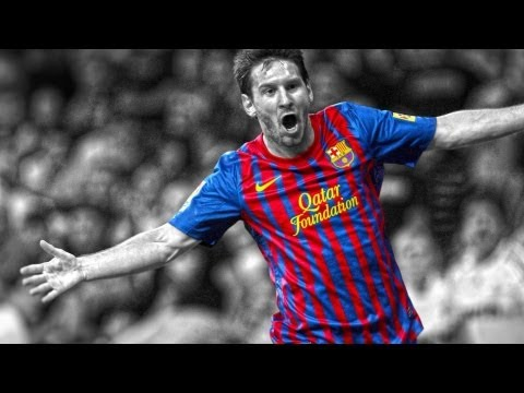 Video thumbnail for youtube video Lionel Messi Is The King Of Dribbling