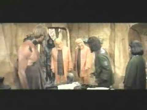 Video thumbnail for youtube video Planet Of The Apes, The Musical