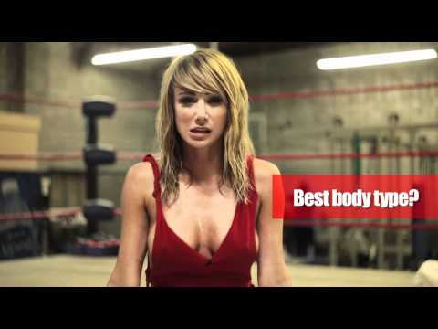 Video thumbnail for youtube video Sara Jean Underwood's Hot Behind The Photoshoot