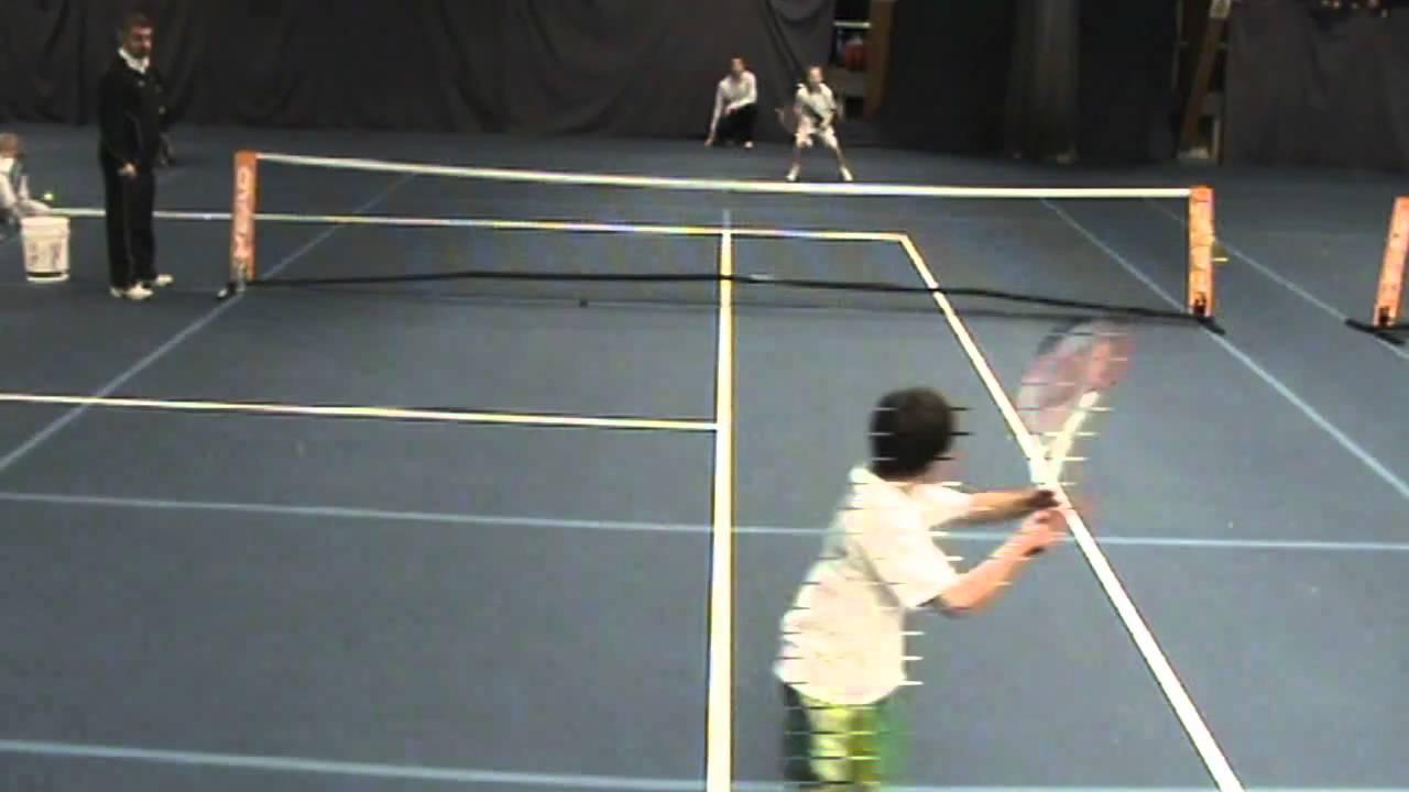 Best Tennis Point Ever
